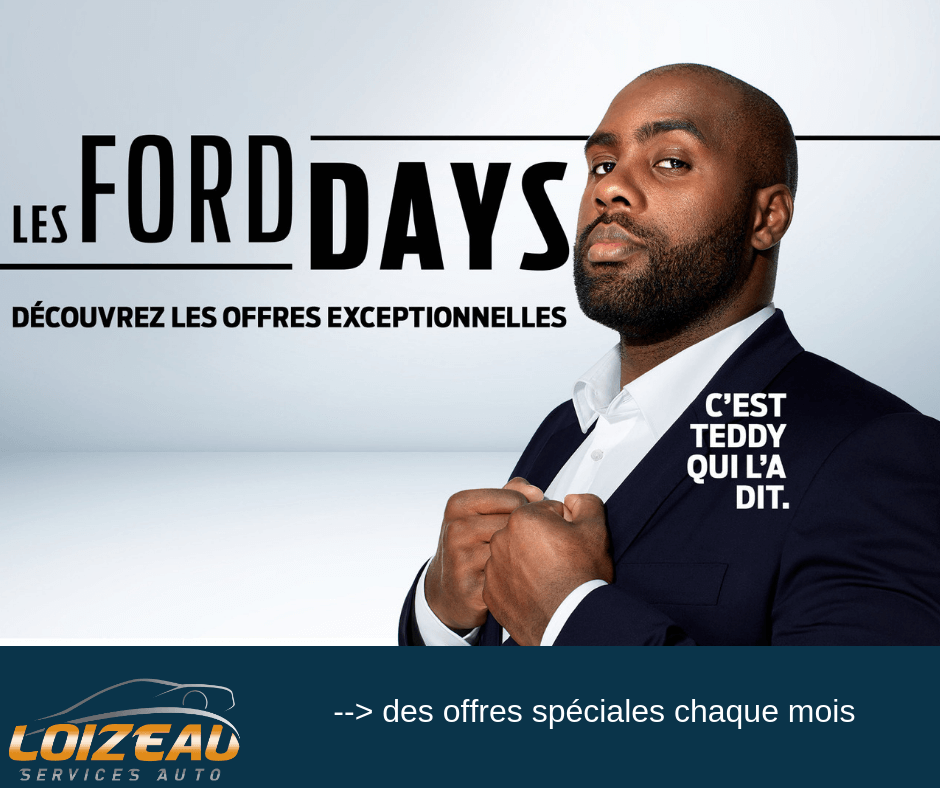 Les Ford Days 2019